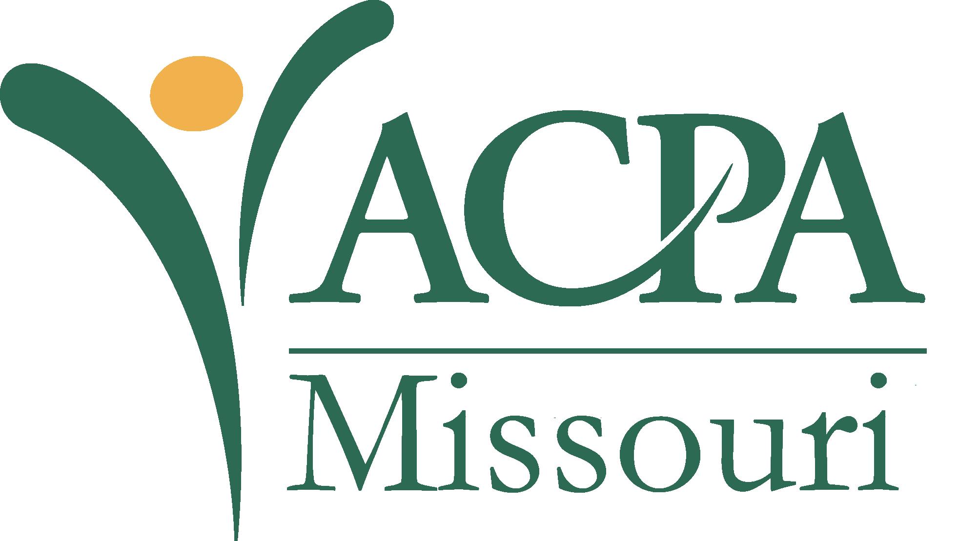 Missouri CPA Logo